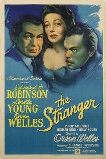 Watch The Stranger Online