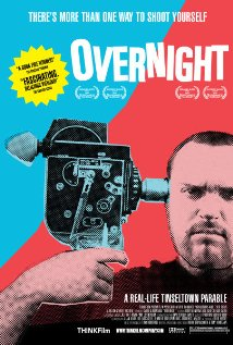 Watch Overnight Online