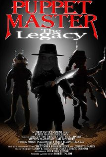 Watch Puppet Master: The Legacy Online