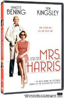 Watch Mrs. Harris Online