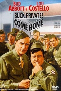 Watch Buck Privates Come Home Online