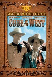 Watch Code of the West Online