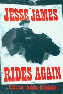 Watch Jesse James Rides Again Online