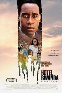 Watch Hotel Rwanda Online