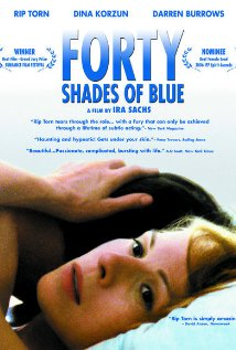 Watch Forty Shades of Blue Online