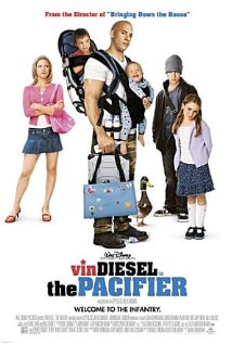 Watch The Pacifier Online