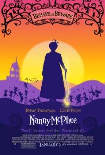 Watch Nanny McPhee Online