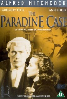 Watch The Paradine Case Online