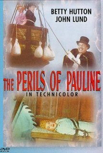 Watch The Perils of Pauline Online