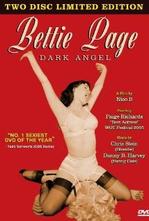 Watch Bettie Page: Dark Angel Online
