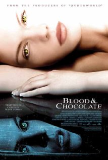 Watch Blood and Chocolate Online