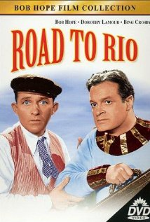 Watch Road to Rio Online