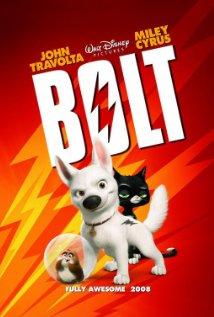 Watch Bolt Online