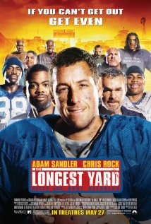 Watch The Longest Yard Online