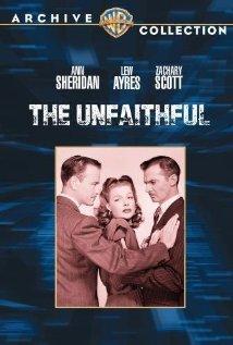 Watch The Unfaithful Online
