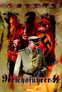 Watch Reichsfuhrer-SS Online