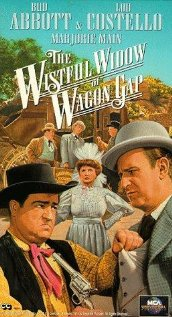 Watch The Wistful Widow of Wagon Gap Online