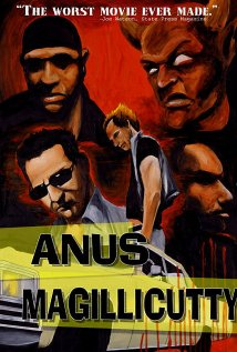 Watch Anus Magillicutty Online