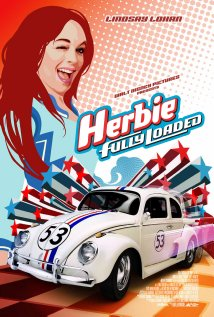 Watch Herbie Fully Loaded Online