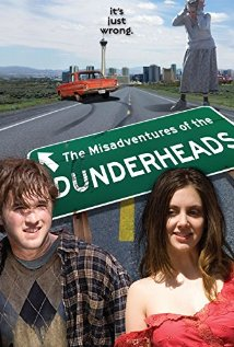 Watch Mis-Adventures of the Dunderheads Online