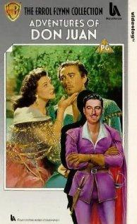 Watch Adventures of Don Juan Online