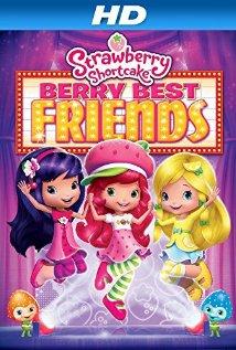 Watch Strawberry Shortcake: Berry Best Friends  Online