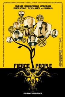 Watch Fierce People Online