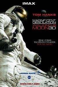 Watch Magnificent Desolation: Walking on the Moon 3D Online