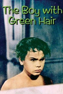 Watch The Boy with Green Hair Online