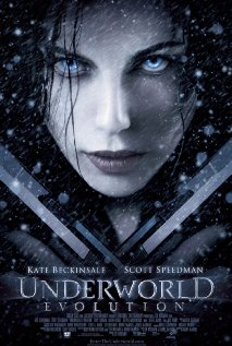 Watch Underworld: Evolution Online