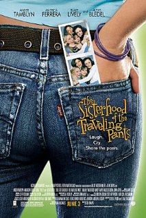 Watch The Sisterhood of the Traveling Pants Online