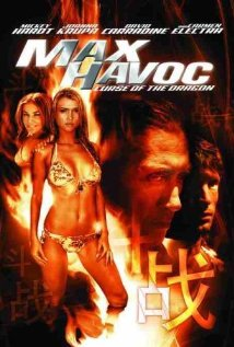 Watch Max Havoc: Curse of the Dragon Online