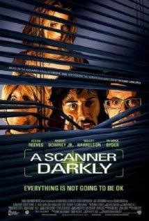 Watch A Scanner Darkly Online