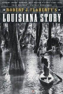 Watch Louisiana Story Online