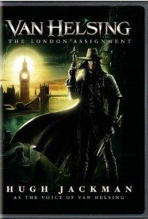 Watch Van Helsing: The London Assignment Online