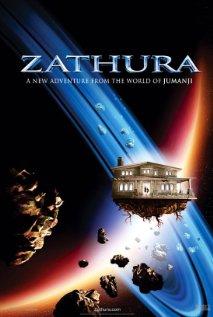 Watch Zathura: A Space Adventure Online