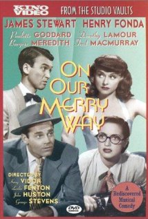 Watch On Our Merry Way Online