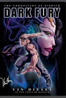 Watch The Chronicles of Riddick: Dark Fury Online