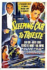 Watch Sleeping Car to Trieste Online