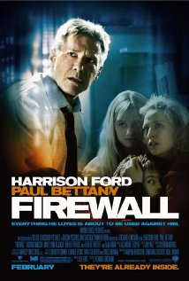 Watch Firewall Online
