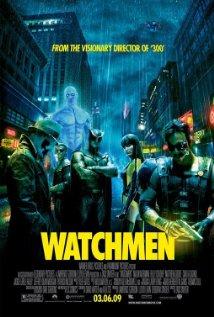 Watch Watchmen Online
