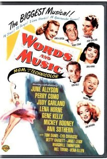 Watch Words and Music Online