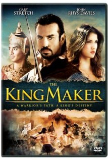 Watch The King Maker Online