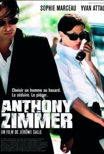 Watch Anthony Zimmer Online