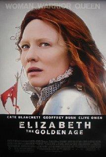 Watch Elizabeth: The Golden Age Online