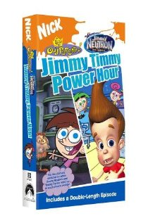Watch The Jimmy Timmy Power Hour Online