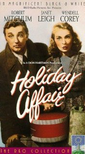 Watch Holiday Affair Online