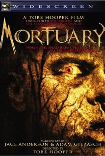 Watch Mortuary Online