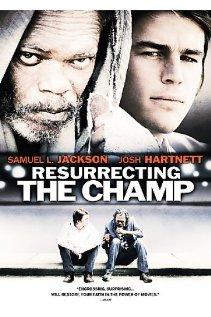 Watch Resurrecting the Champ Online