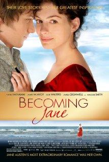 Watch Becoming Jane Online